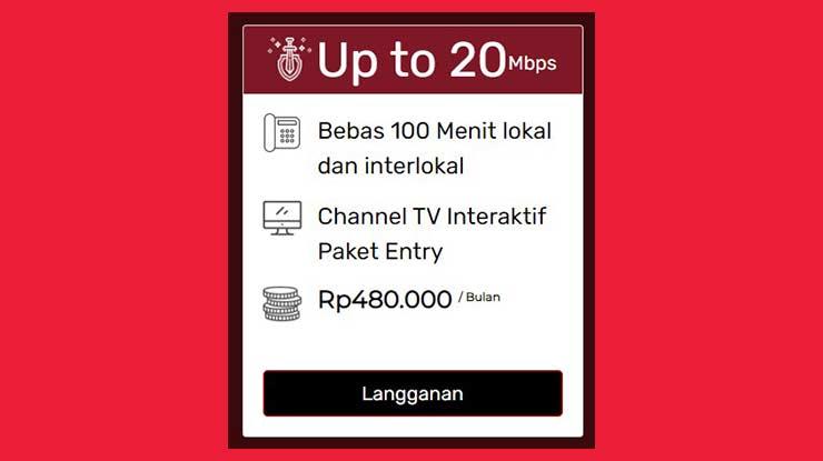 20 Mbps