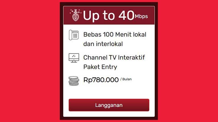 40 Mbps
