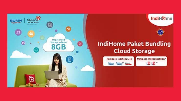 Paket Bundling Cloud Storage