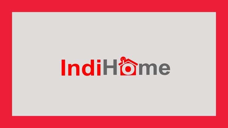 Layanan Internet Indihome