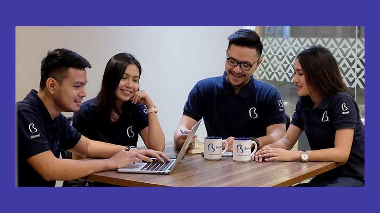 Manfaat Layanan Pusat Dari Biznet Home