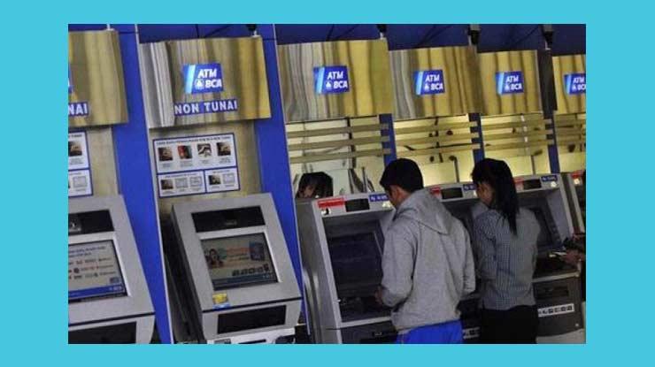 Bayar Tagihan First Media via ATM BCA