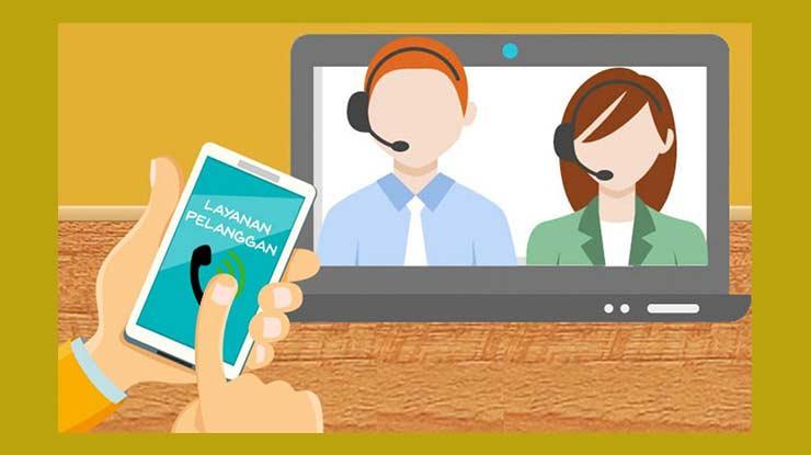 Biaya Layanan Customer Care GIG Indosat
