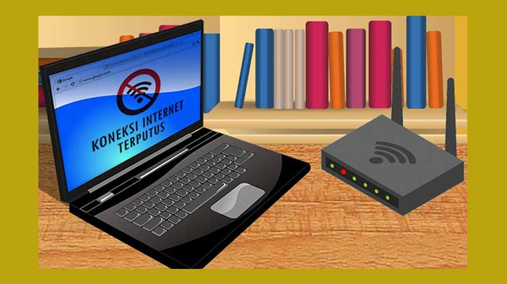 Apa Tujuan Mengganti Kata Sandi Wifi GIG Indosat