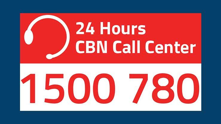 Call Center CBN Fiber