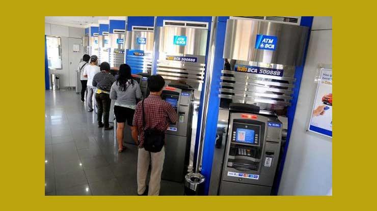 Cara Bayar Tagihan GIG Indosat Lewat ATM BCA