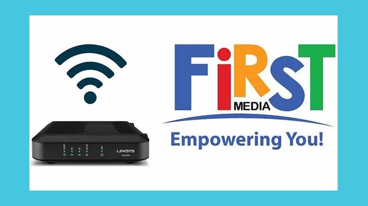 Cara Ganti Nama Wifi First Media
