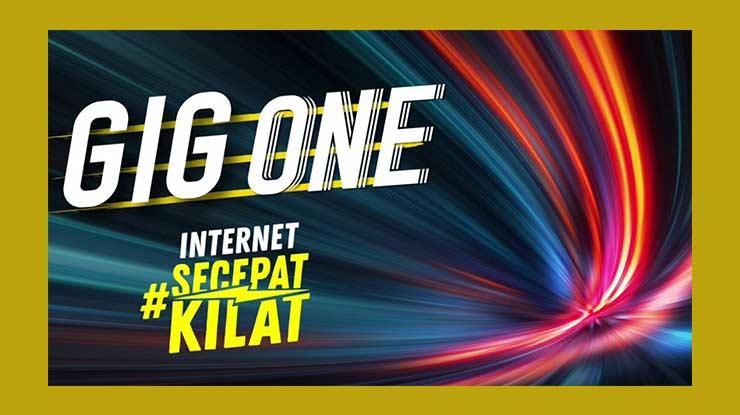 Cara Ganti Nama Wifi GIG Indosat