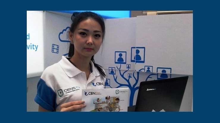 Cara Registrasi Pelanggan CBN Fiber via Offline