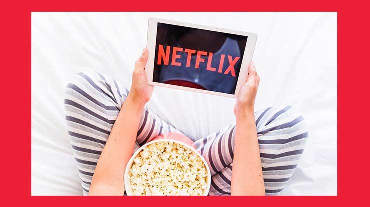 Daftar Harga Paket Netflix