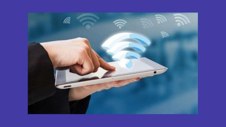 Kenapa Harus Merubah Kata Sandi Wifi