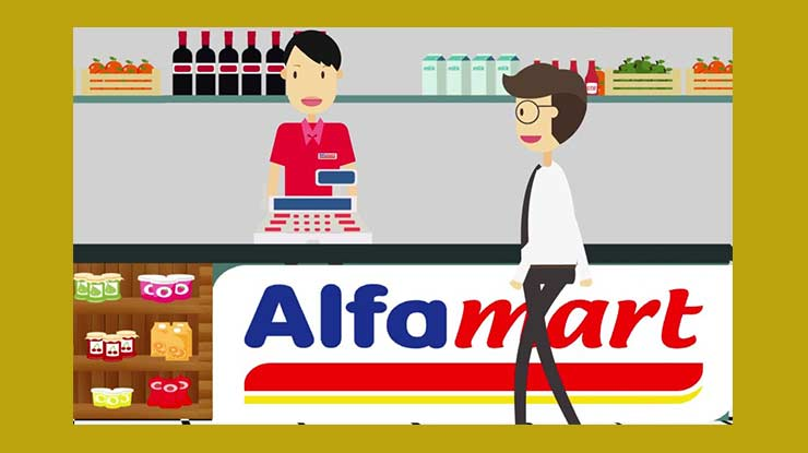 Keuntungan Bayar GIG Indosat di Minimarket