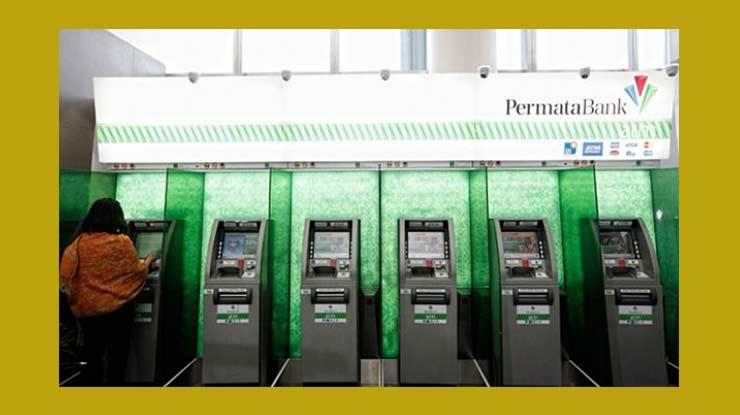 Lewat ATM Permata Bank