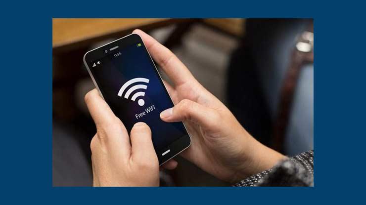 Tips Membuat Nama Wifi CBN Fiber yang Unik Kreatif