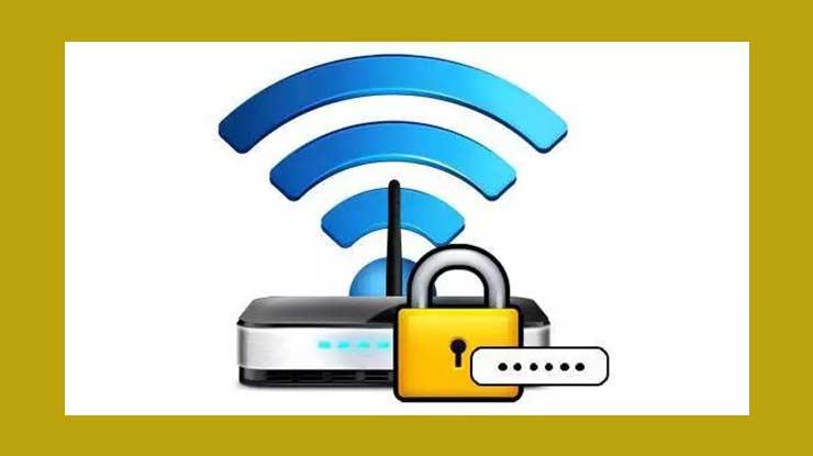 Tips Merubah Kata Sandi Wifi