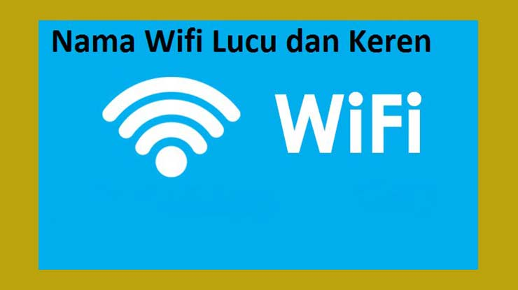 Tips Merubah Profile Wifi GIG Indosat