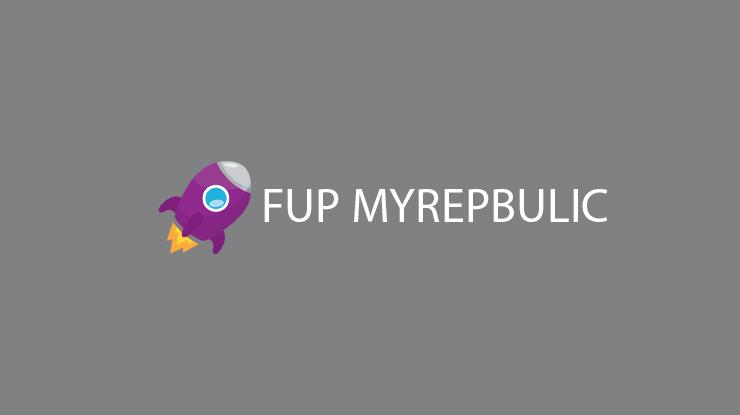 Batas FUP MyRepublic Semua Jenis Paket Beserta Penjelasan Terlengkap