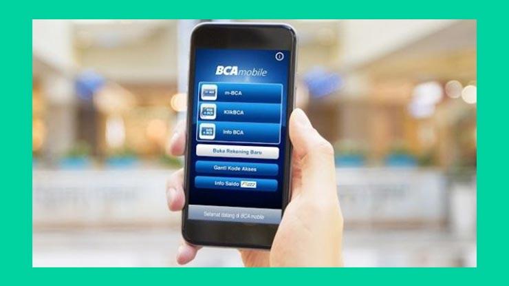 Bayar XL Home Lewat BCA Mobile