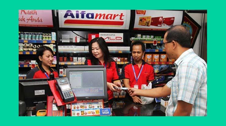 Cara Bayar Langganan XL Home di Minimarket