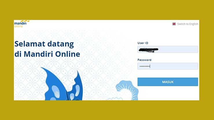 Cara Bayar Tagihan GIG Indosat Lewat Internet Banking 1