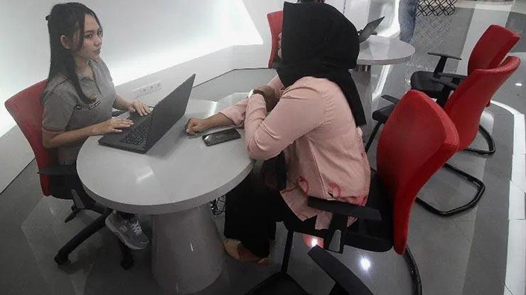 Cara Berlangganan Internet Rumah di Bekasi