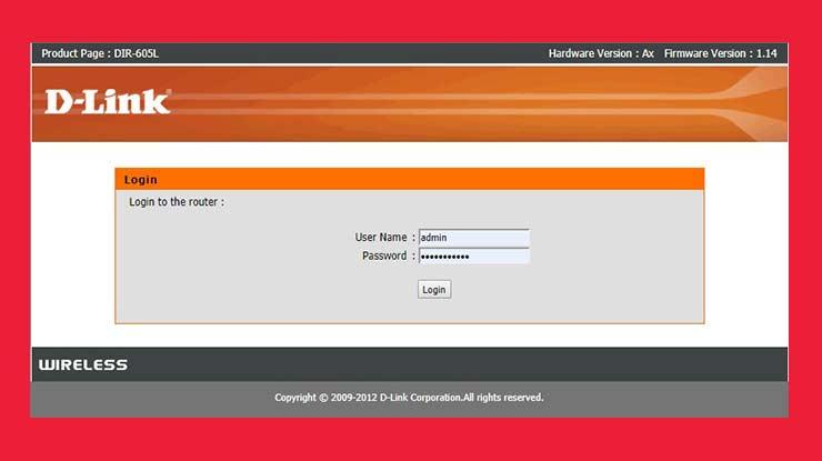 Cara Membatasi Bandwidth di Router D Link