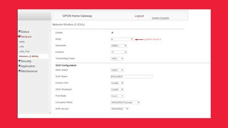 Cara Membatasi Bandwidth di Router Indihome