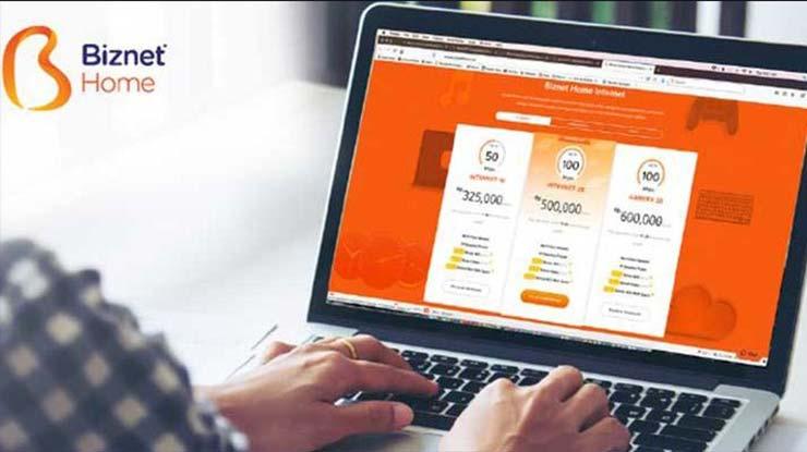 Cara Pasang Internet Rumah Unlimited