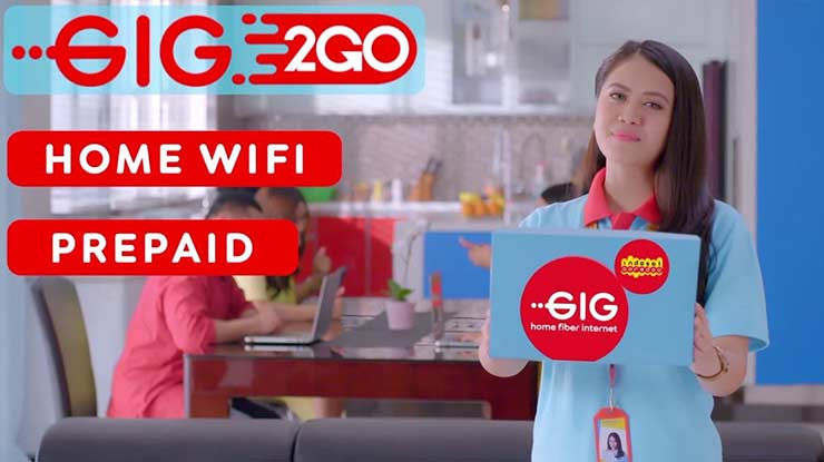 GIG Indosat 1