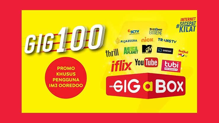 GIG Indosat