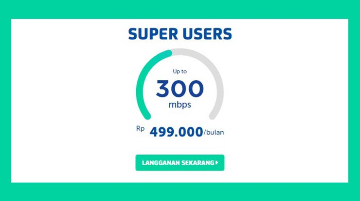 Paket Super Users