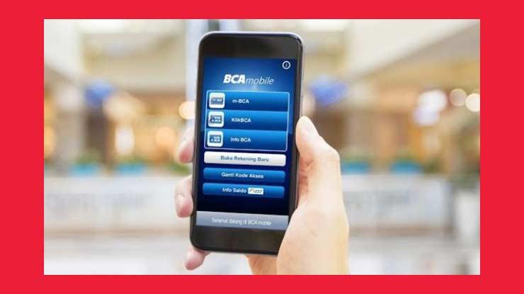 Bayar Deposit Indihome Lewat BCA Mobile