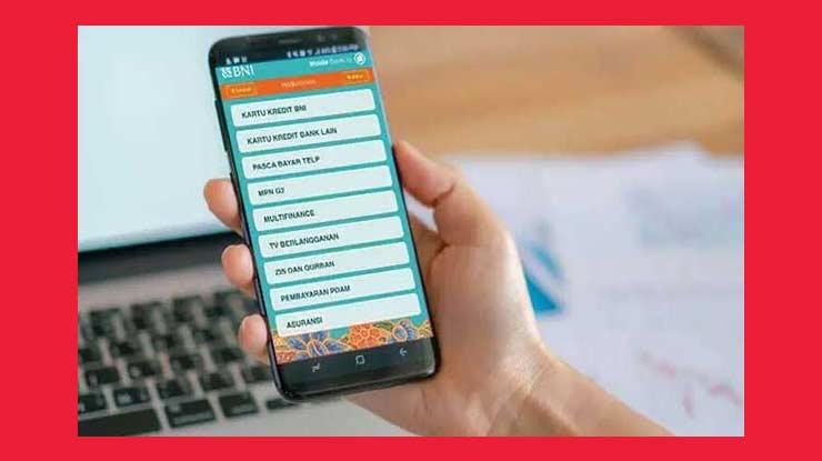 Bayar Deposit Indihome Lewat BNI Mobile