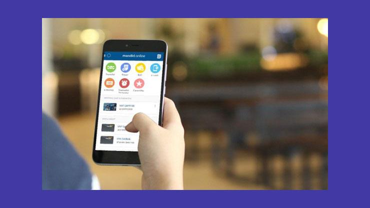 Biaya Admin Pembayaran Instalasi Biznet Lewat Virtual Account Mandiri Online