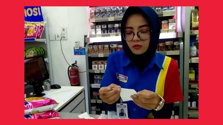 Cara Bayar Deposit Indihome Lewat Minimarket