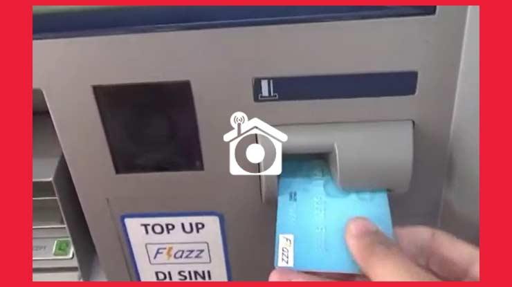 Kunjungi Gerai ATM BCA