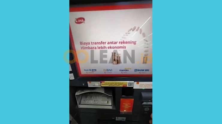 Kunjungi Gerai ATM BNI 1