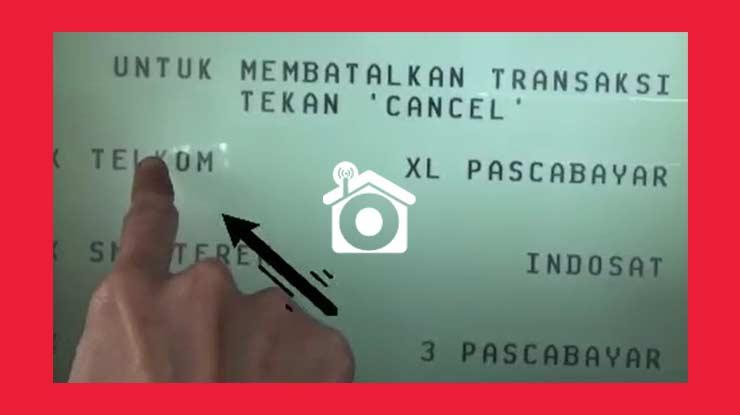 Pilih Telkom 1