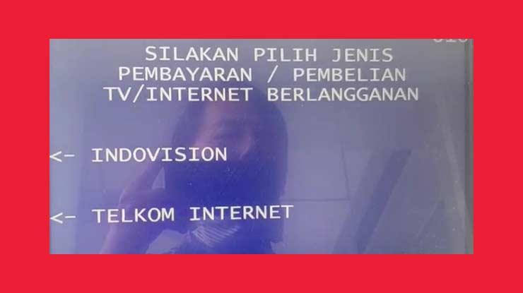 Pilih Telkom Internet