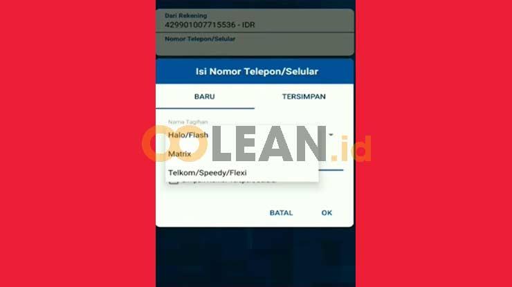Pilih Telkom Speedy Flexi