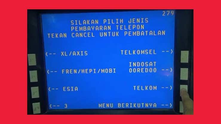 Pilih Telkom
