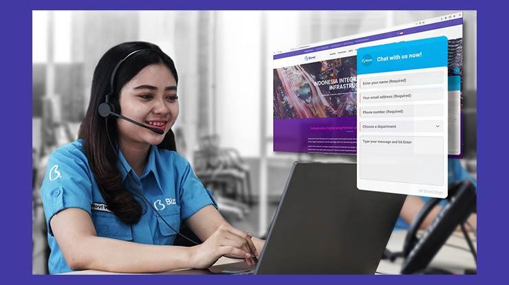 Review Pelayanan Pelanggan
