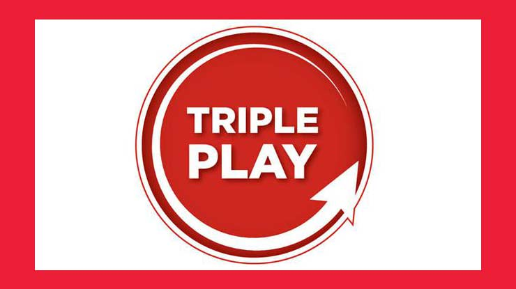 Syarat Ketentuan Triple Play Indihome
