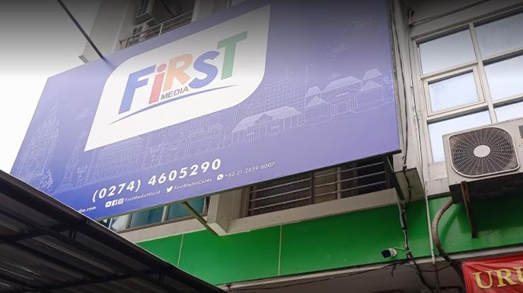 Alamat Kantor Cabang First Media di Jogja