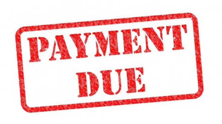 Batas Waktu Pembayaran CBN Fiber Per Bulan