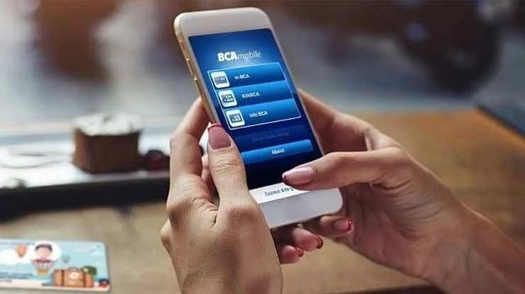 Biaya Admin Bayar Tagihan First Media di BCA Mobile