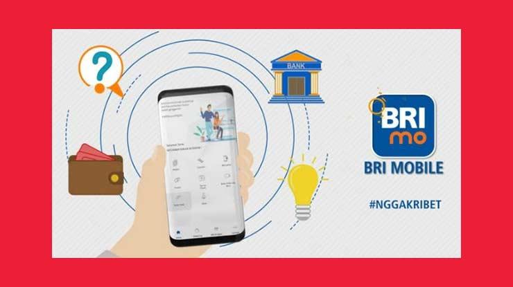 Biaya Admin Melunasi Tagihan Indihome Lewat BRI Mobile
