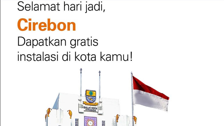 Biznet Cirebon