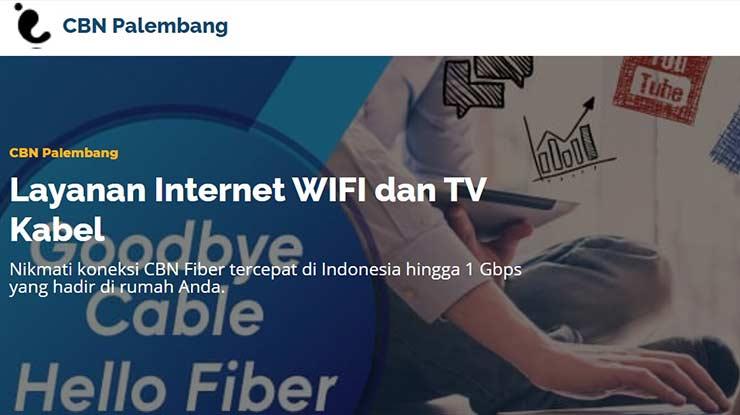 CBN Palembang