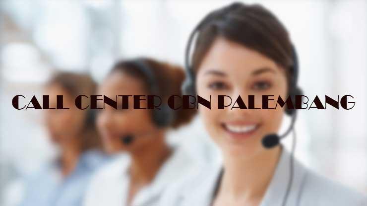 Call Center CBN Palembang
